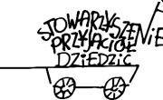 Logo Stow. Przyjaciół Dzieci